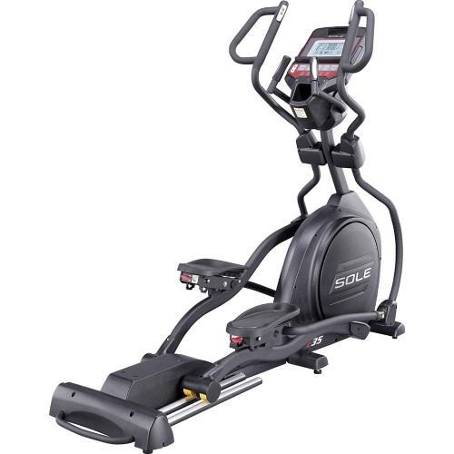 Sole E35 Elliptical Semi Commercial