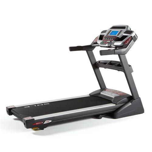 Sole F80 Treadmill | Semi-Commercial