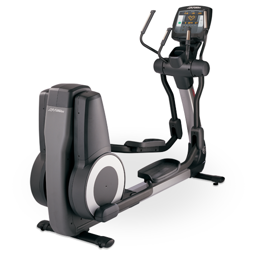 Life Fitness 95X Achieve Commercial Elliptical