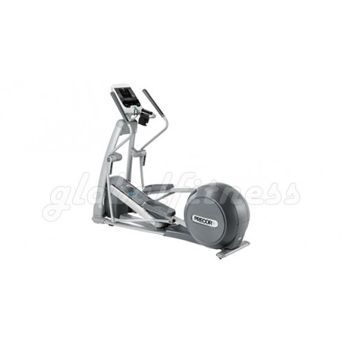 Precor EFX556i Experience Commercial Elliptical