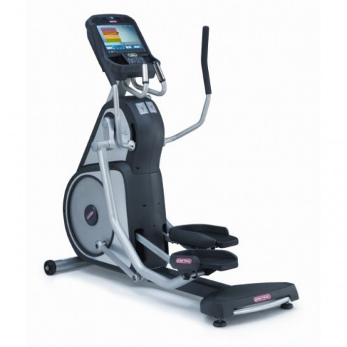 Star Trac E-TBTe TV/LCD/Touch Screen Commercial Elliptical