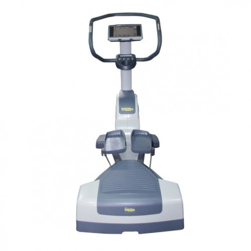 Technogym Excite Wave 700 TV/Touch Screen Commercial Cross Trainer