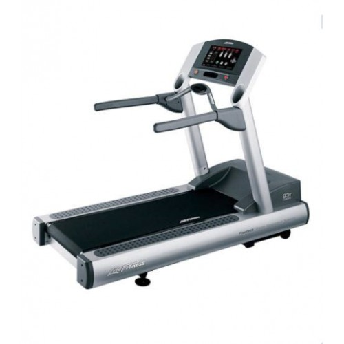 Life Fitness 93Ti Commercial Treadmill