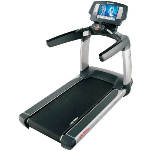 Life Fitness 95T Engage Commercial Treadmill