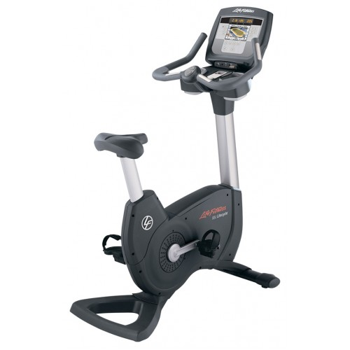Life Fitness 95C Inspire Commercial Upright bike