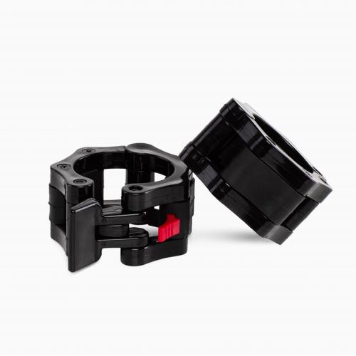Plastic lock jaw | 50 mm  barbell