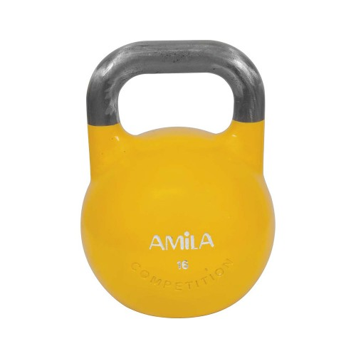 Competition kettlebell 16 kg | Amila