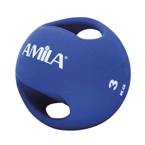 Dual Handle Ball 3 kg