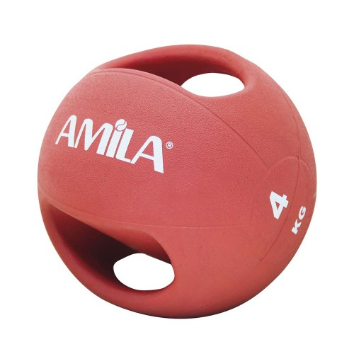 Dual Handle Ball 4 kg