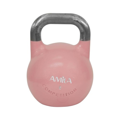 8 kg Competition kettlebell   Amila