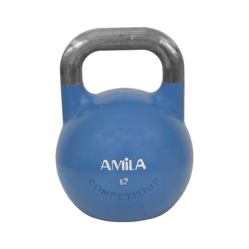 12 kg Competition kettlebell   Amila