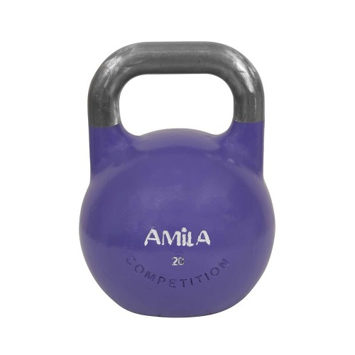 20 kg  Competition kettlebell | Amila