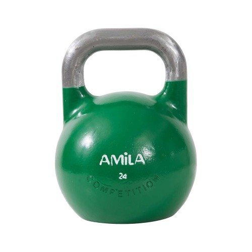 24 kg Competition kettlebell | Amila