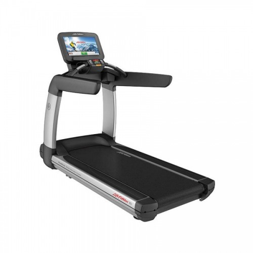 Life Fitness 95T DISCOVER SE Commercial Treadmill