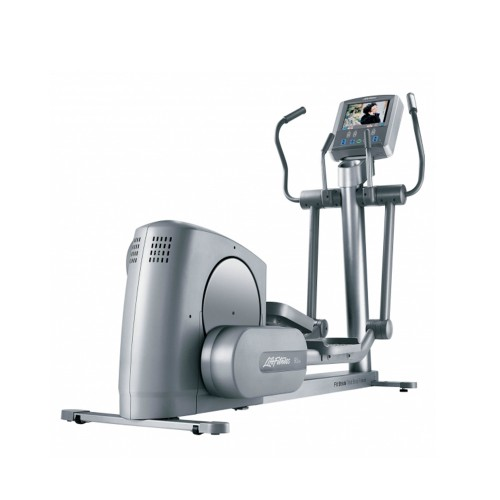 Life Fitness 95XE TV/Touch Screen LCD Commercial Elliptical