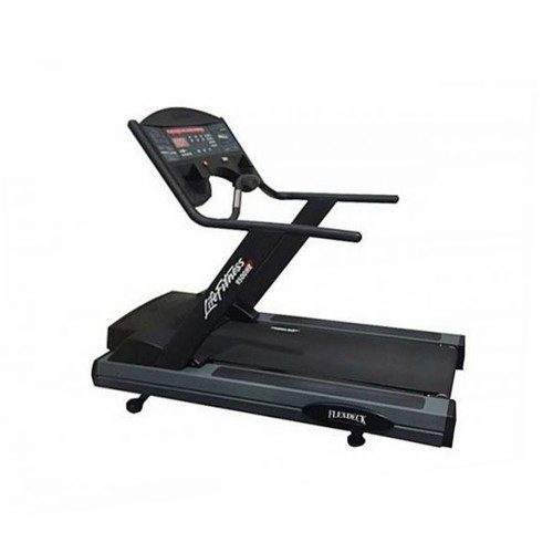 Life Fitness 9500HR Next Generation Commercial Treadmill