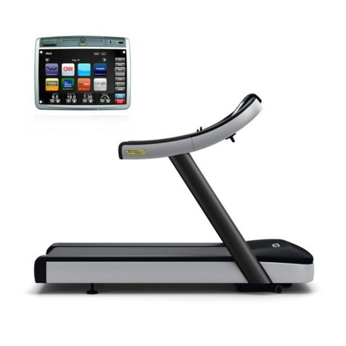 Technogym RUN 700 VISIOWEB Treadmill