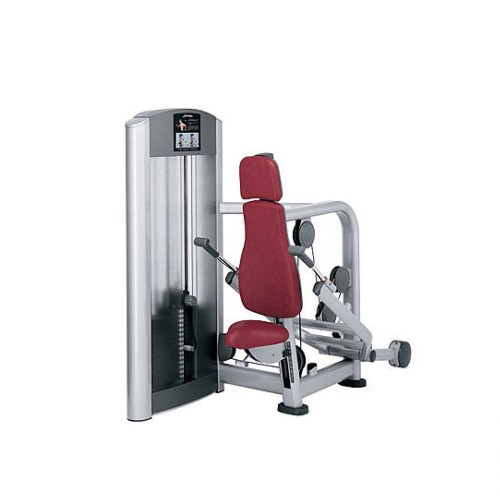 Life Fitness Triceps Press