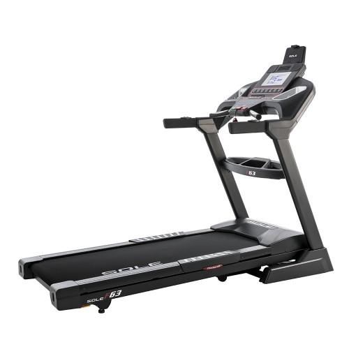 Sole F63 Treadmill | Semi-commercial