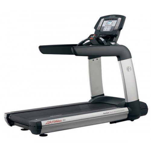 Life Fitness 95T Inspire Commercial Treadmill